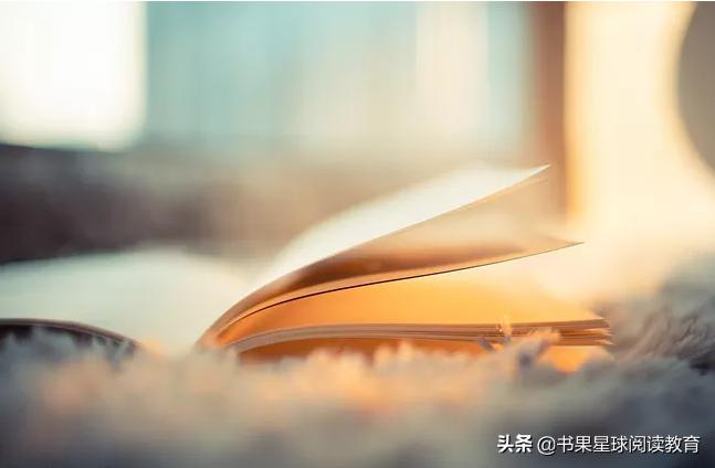 孩子这样进行阅读,不想成学霸都难啊